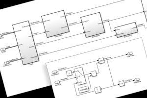 モデルベース設計・開発(MATLAB®/Simulink®)