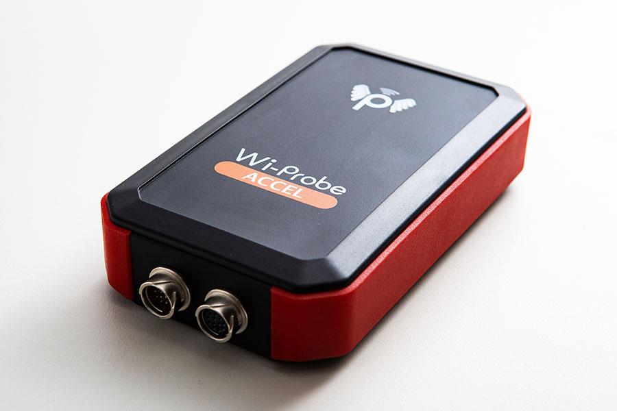 【自社開発製品】Wi-Probe-ACCEL&CLOUD